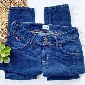 Hudson Blue Jeans Collin 28